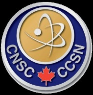 Logo of the Canadian Nuclear Safety Commission